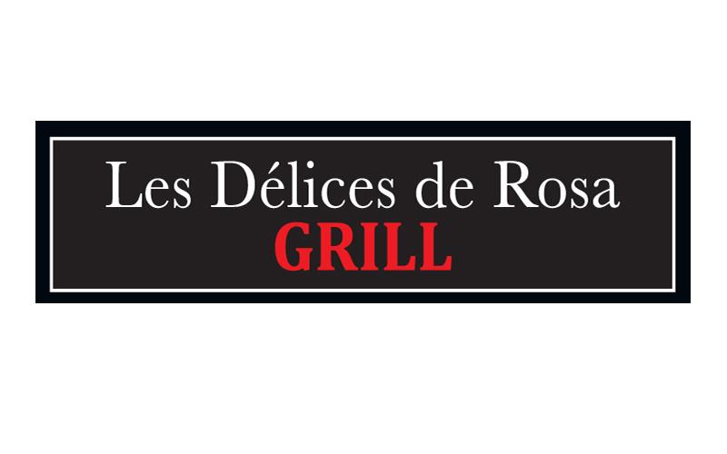 Les Délices de Rosa Grill