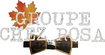 Groupe Chez Rosa | 450.439.2067 Logo